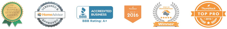 Company Partner Logos
