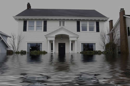 Water Damage Restoration in Avalon CA